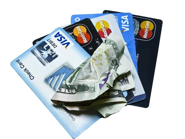 płatności zbliżeniowe bez środków na koncie