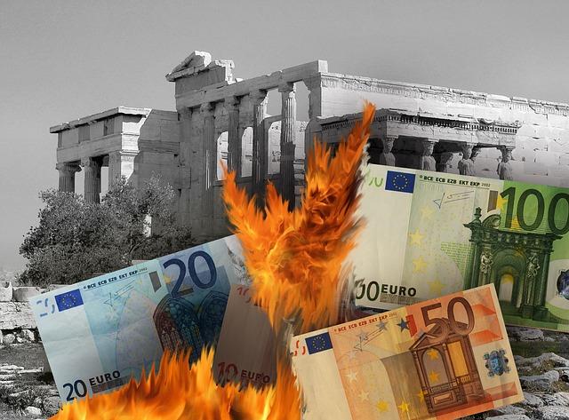 Najbardziej zadłużone państwa świata